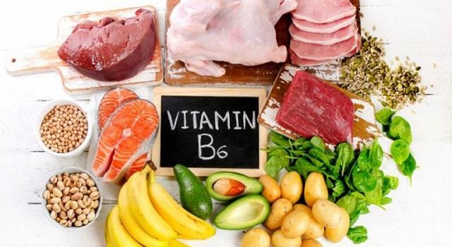 Vitamin B6, Vitamin B6 là gì? Mách nhỏ bạn công dụng và cách dùng, Nhà phân phối máy lọc nước ion kiềm số 1 Việt Nam   Vitamia