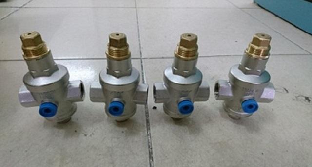 van giảm áp nước, Van giảm áp nước là gì? Khi nào cần ứng dụng, Nhà phân phối máy lọc nước ion kiềm số 1 Việt Nam | Vitamia