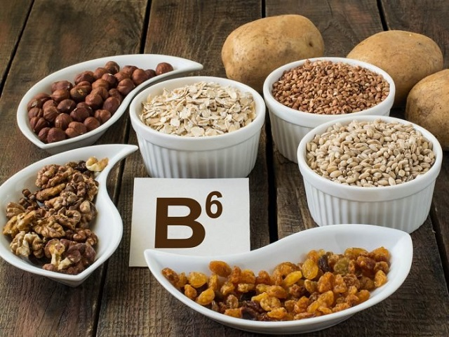 Vitamin B6 là dưỡng chất cần thiết cho cơ thể