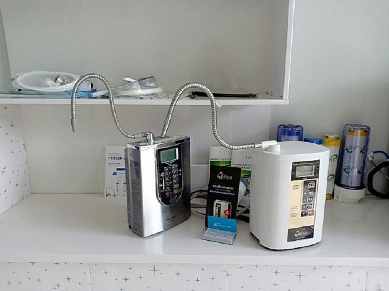 Điện phân nước, Lợi ích không ngờ mà công nghệ điện phân của máy điện giải mang lại, Nhà phân phối máy lọc nước ion kiềm số 1 Việt Nam | Vitamia