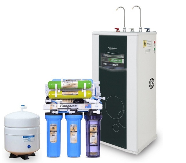 Phụ kiện máy lọc nước, Phụ kiện máy lọc nước gồm những gì? Vai trò của từng thiết bị bạn có biết?, Nhà phân phối máy lọc nước ion kiềm số 1 Việt Nam | Vitamia