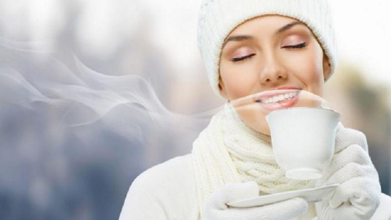 Uống nước ấm có tác dụng giảm cân hiệu quả
