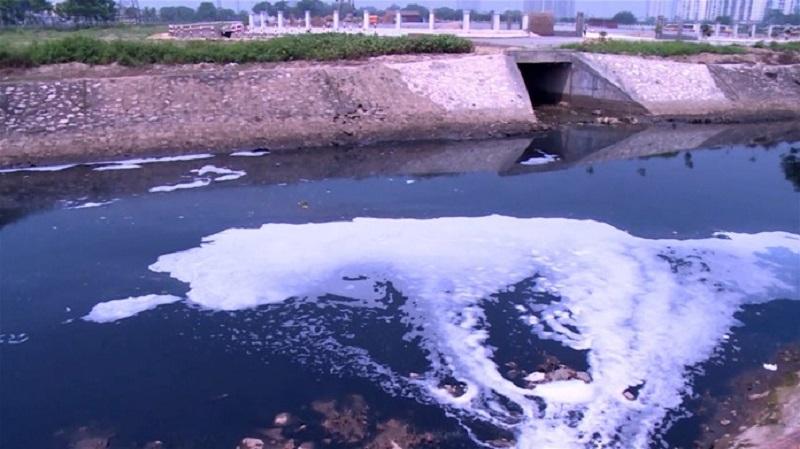 Biện pháp khắc phục nguy cơ ô nhiễm đất và nguồn nước hiện nay