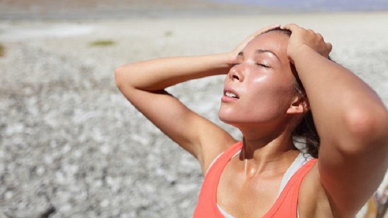 Các loại nước uống chữa say nắng nhanh chóng đến từ thiên nhiên