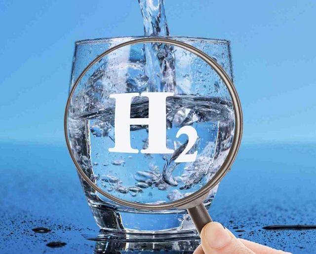Nước hydrogen là gì? Máy lọc nước hydrogen có tốt không?