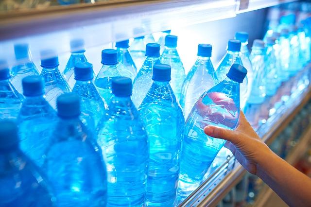 Nước ion kiềm đóng chai có tốt không? Có đảm bảo chất lượng không?