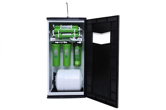 Có nên mua máy lọc nước công nghệ RO