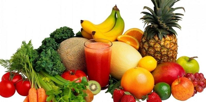 Các loại thực phẩm giàu chất chống Oxy hóa