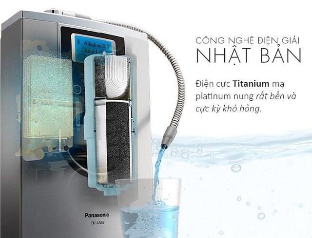 Panasonic của nước nào? Máy lọc nước Panasonic có thật sự chất lượng?