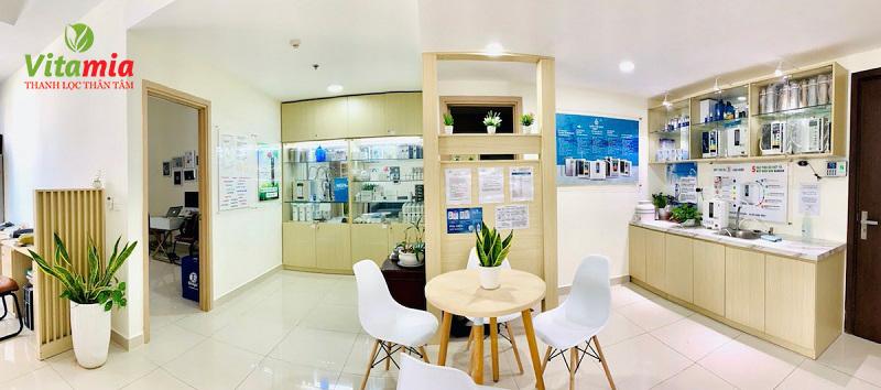 Địa chỉ cung cấp máy lọc nước Kangen JRIV uy tín
