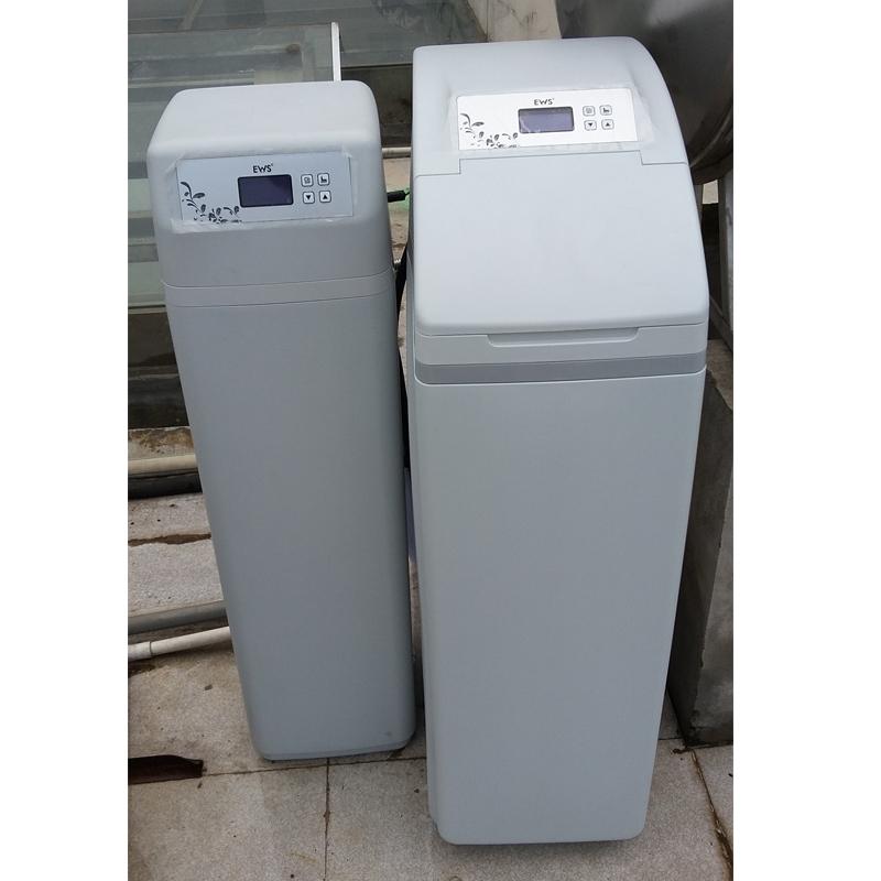 Hệ thống lọc tổng nước sinh hoạt EWS PRO – Giải pháp nâng cao chất lượng nước