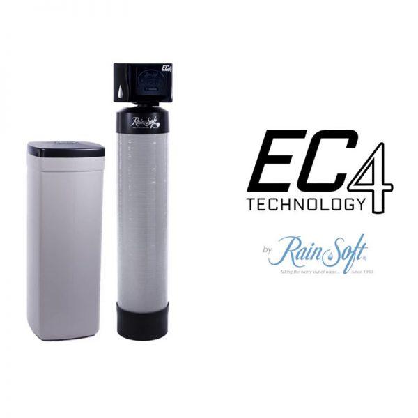 Máy làm mềm nước 2 in 1 EC4-CAB