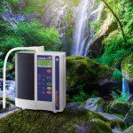 Máy lọc nước Kangen JRIV – Phiên bản 2020 siêu tiết kiệm năng lượng