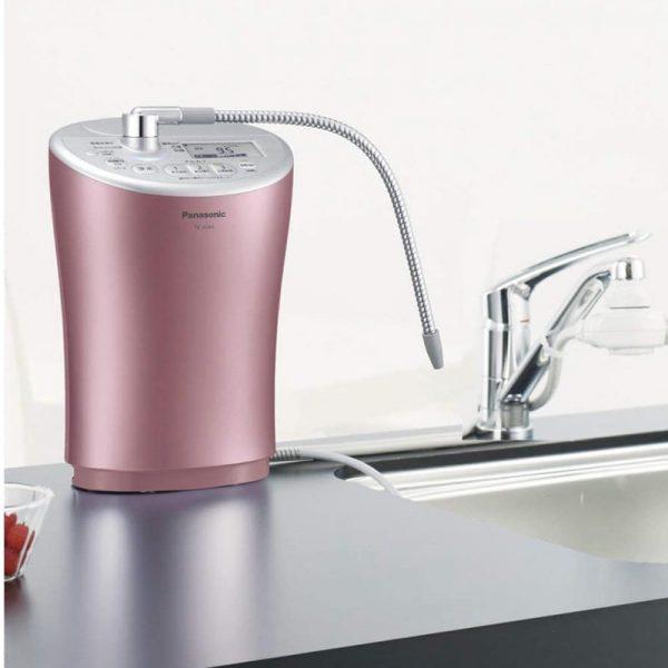 Máy lọc nước Panasonic TK-AS44 giải pháp toàn diện cho sức khỏe