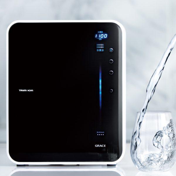 Máy lọc nước Trim Ion Grace: Bật mí thông tin cần biết