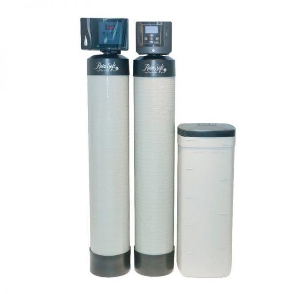 Máy lọc nước tổng và làm mềm nước Rainsoft 150CV & 250Cv điện tử EC5 – Wifi