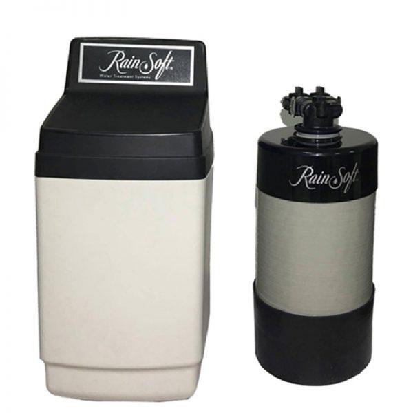 Máy lọc nước tổng và làm mềm nước Rainsoft điện tử EC4 – 60SS CV (Sử dụng cho chung cư)