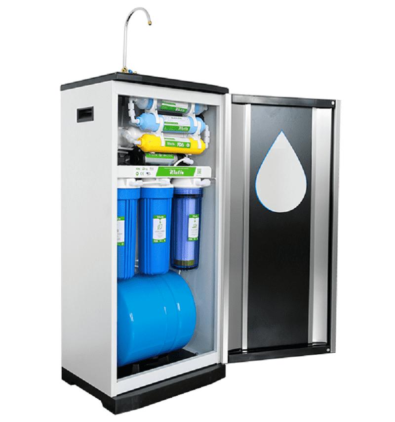 Máy lọc nước với công nghệ hiện đại