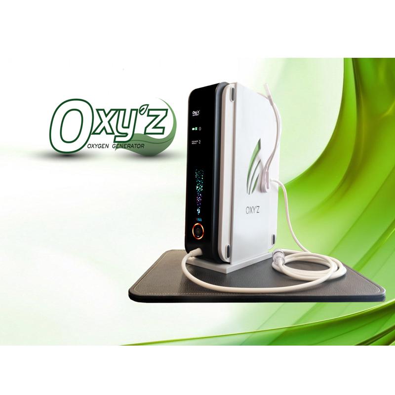 Máy oxy tươi Vigo OXY'Z – Giải pháp phòng ngừa bệnh tật hiệu quả