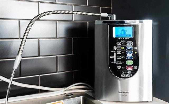 Những lý do nên sở hữu cho mình máy lọc nước thương hiệu Panasonic