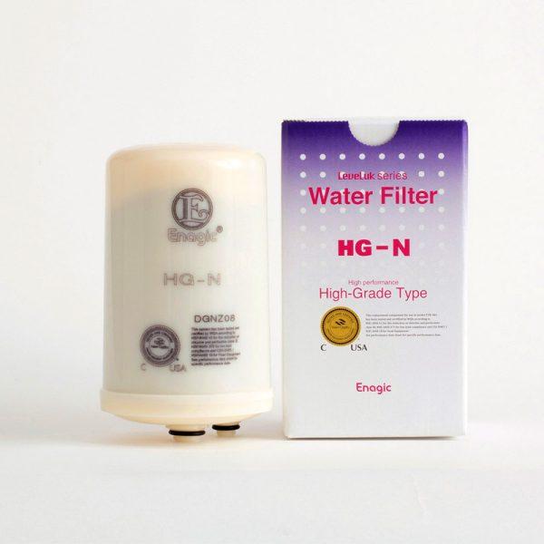 Những thông tin mới nhất về sản phẩm cục tim lọc máy Kangen SD501 HG-N Filter