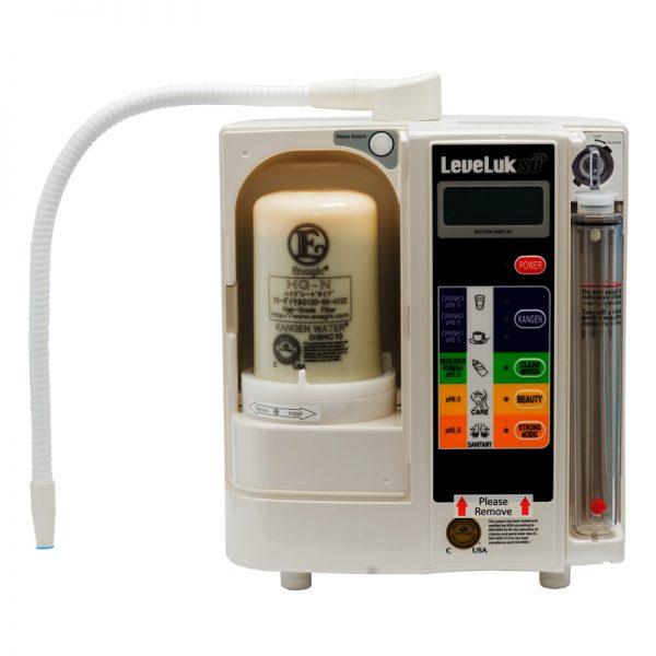 Tin tức về phụ kiện thay thế - Cục tim lọc máy Kangen Leveluk K8 Nhật Bản
