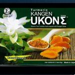 Viên uống tinh chất nghệ Kangen Ukon