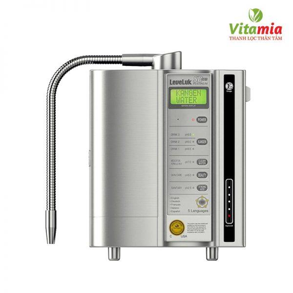 máy lọc nước Kangen SD501 Paltium
