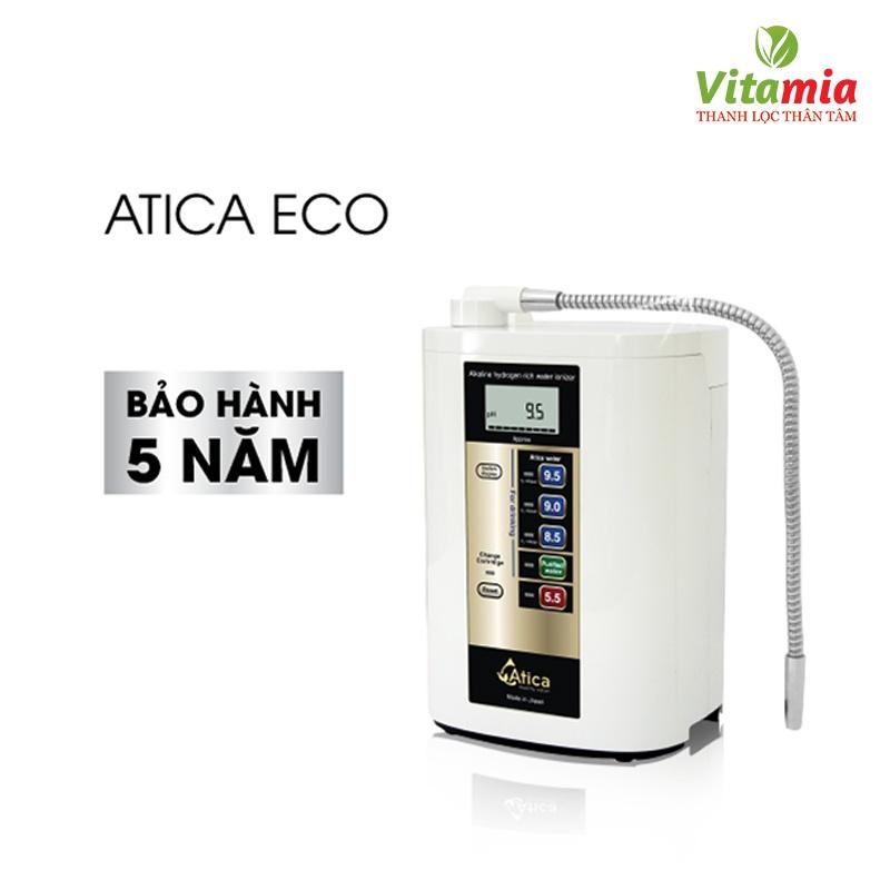 máy lọc nước Atica Eco