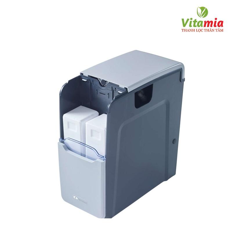 máy lọc nước Kinetico Conpact 2