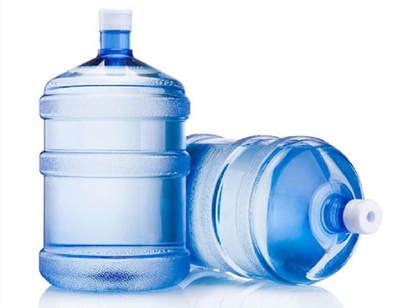 Nhu cầu sử dụng nước uống đóng bình hiện nay
