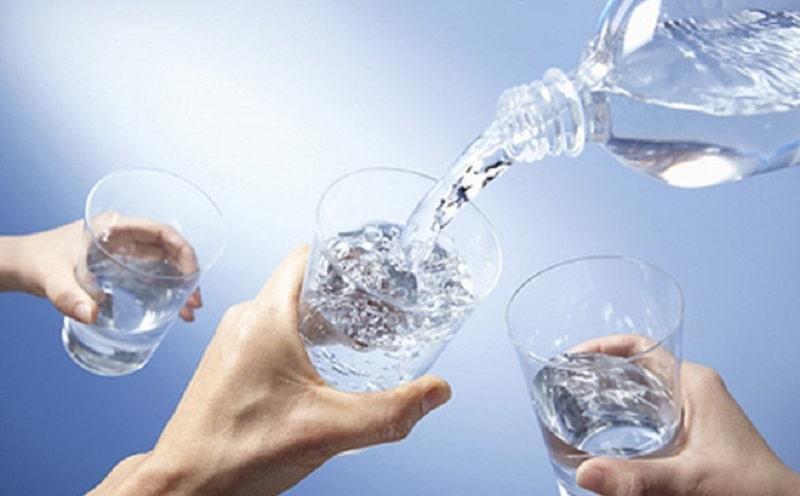 Những tiêu chuẩn nước uống do bộ Y tế quy định