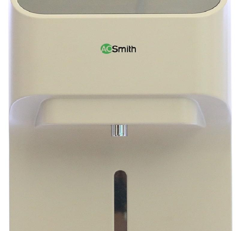 Phân loại máy lọc nước AOSMITH dựa vào thiết kế cấu tạo