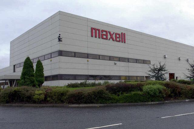 Nhà máy sản xuất máy lọc nước Maxell
