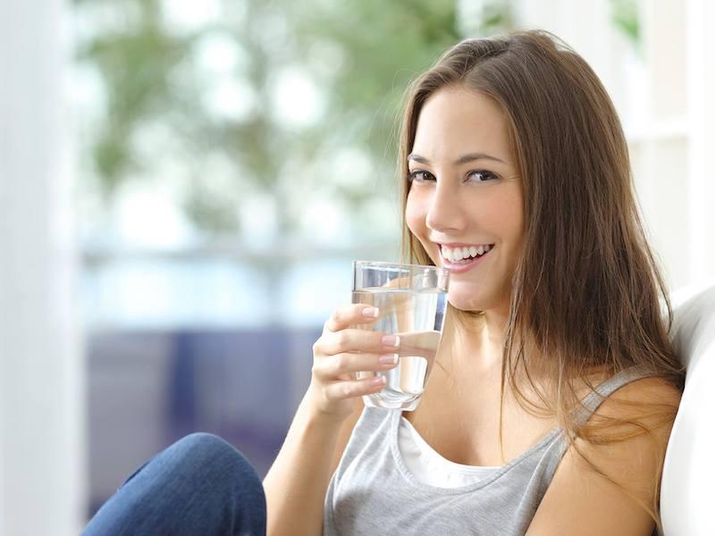 Tiêu chuẩn nước đầu ra đảm bảo an toàn cho sức khỏe