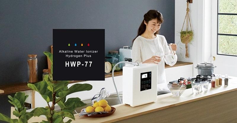 Máy lọc nước Fujiiryoki HWP - 77
