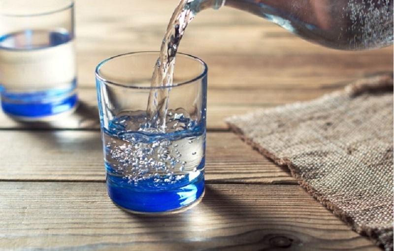 Nước ion kiềm giúp thải độc cho cơ thể hiệu quả