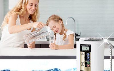 [Tư vấn] Máy lọc nước ion kiềm bao nhiêu tiền là tốt nhất?