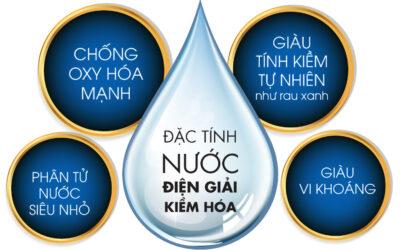 Những điều cần lưu ý để sử dụng nước Kangen để đạt hiệu quả tốt nhất